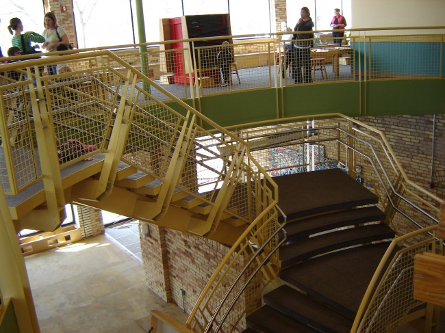 Grand Rapids Children's Museum