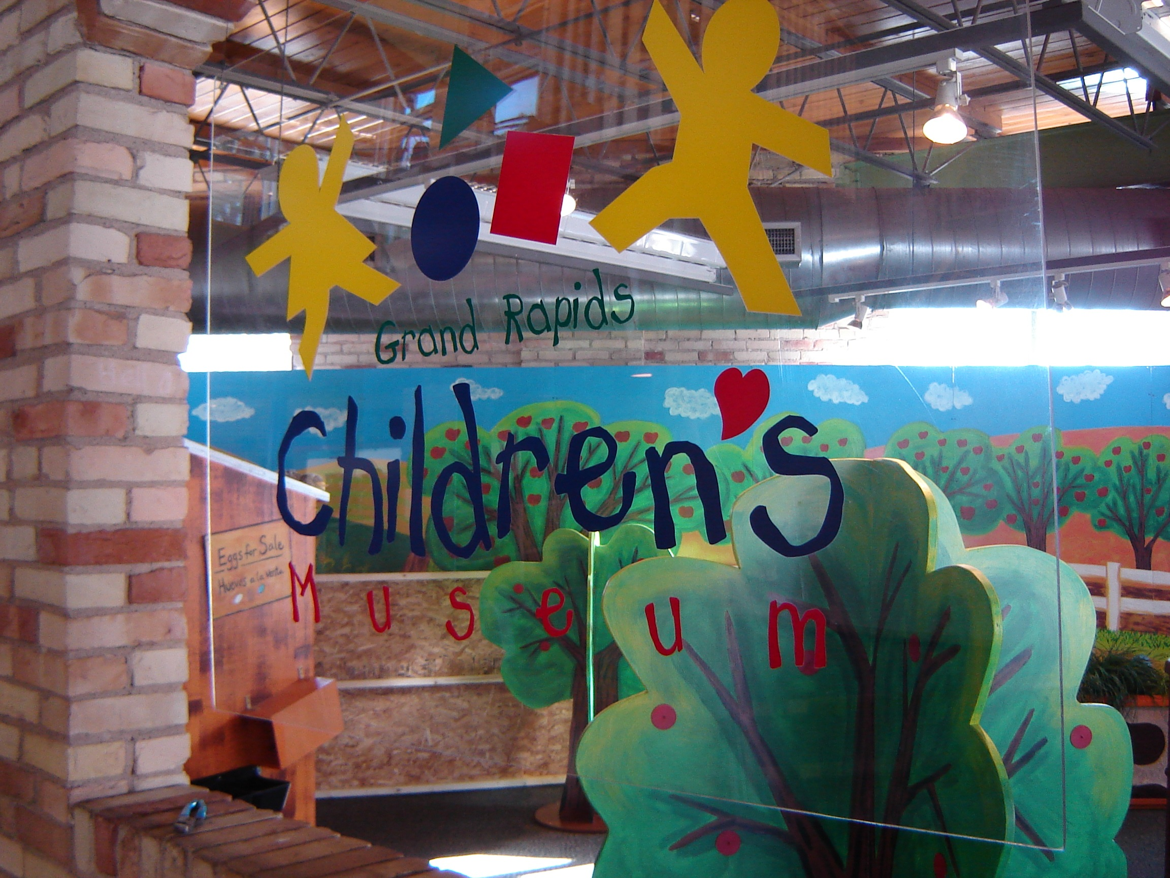 Grand Rapids Children's Museum