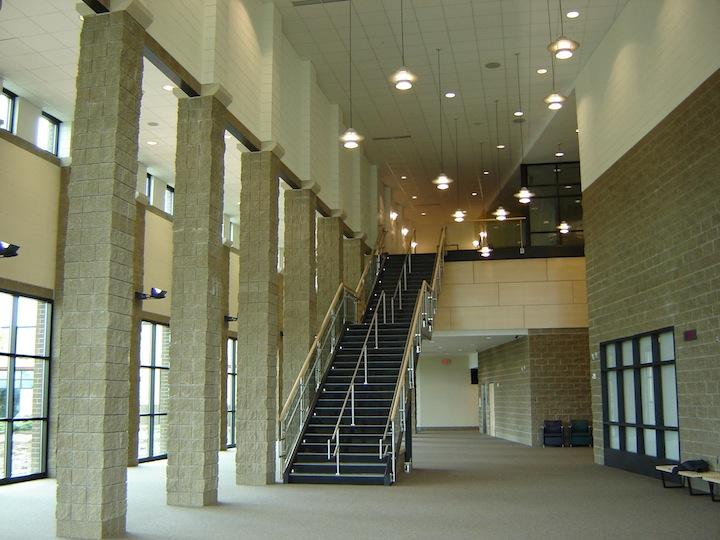 Zeeland High School